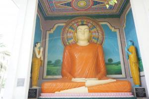 Socha Budhy